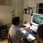 ingranditore digitale odontoiatria
